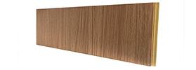 木纹系列600mm平缝